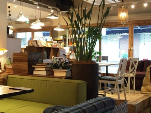 仙川 おしゃれなカフェやお店