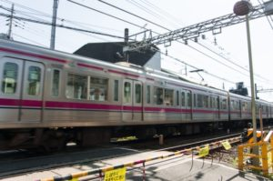 京王線仙川駅は都心からアクセス抜群