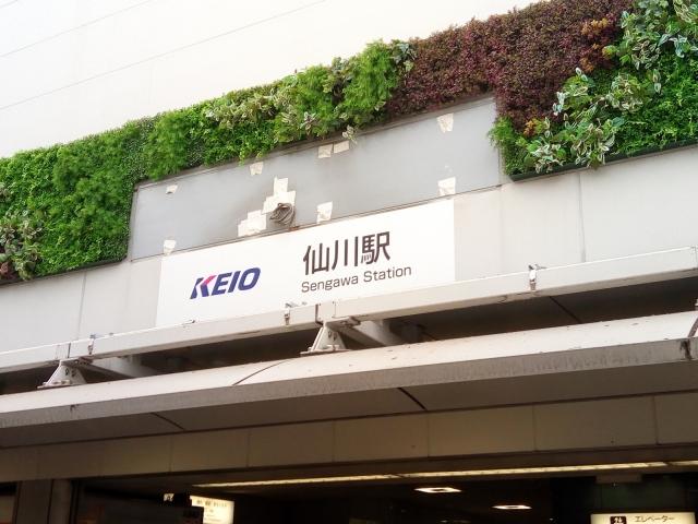 京王線 仙川駅 徒歩1分 キッズダンス教室 に最適な町