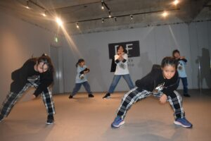 ヒップホップ ストリートダンス 舞仙 教室