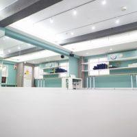 仙川駅徒歩1分のレンタルスタジオ